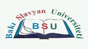 Baku Slavyan Üniversitesi